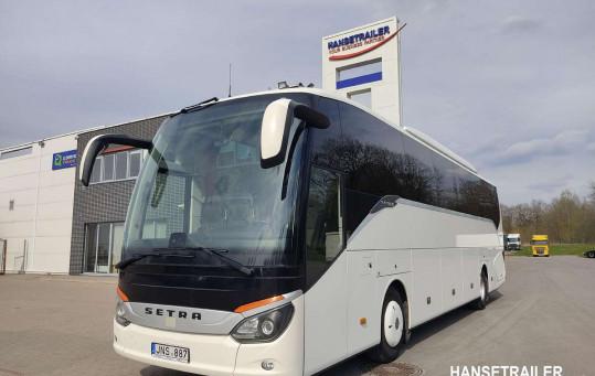 Setra S 515 HD