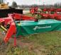 Uzkabināma zāles pļaujmašīna Kverneland Taarup 2532 H